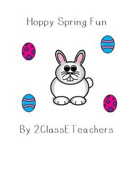Hoppy Spring Fun