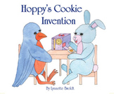 Hoppy's Cookie Invention Children's Book pdf file