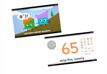 Hopscotch Count by Fives Video Link