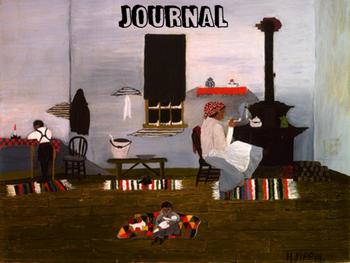 Art- African American Artist Horace Pippin Portraits El/Middle School Art
