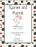 Horace and Morris Reading Street Grade 2 2011 & 2013 Series