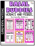 Horace and Morris but mostly Dolores -Reading Street(2013)