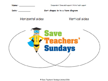 Horizontal and vertical lines lesson plans, worksheets and more