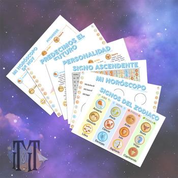 Horóscopo - I teach and I travel