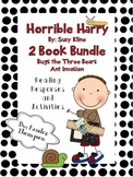 Horrible Harry Bug Bundle: Book Review