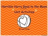 Horrible Harry Goes to the Moon Activities