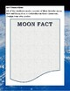Horrible Harry Goes to the Moon Reading Novel Literature Study Guide