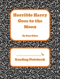 Horrible Harry Goes to the Moon Reading Comprehension Questions