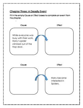 Horrible Harry Novel Study