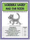 Horrible Harry and The Goog Novel Unit