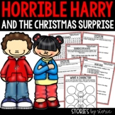 Horrible Harry and the Christmas Surprise - Comprehension