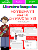 Horrible Harry and the Christmas Surprise Literature Companion