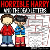 Horrible Harry and the Dead Letters Distance Learning