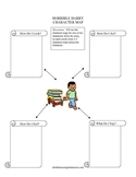 Horrible Harry and the Dragon War Chapter Comprehension Packet