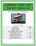 Horrible Harry and the Mud Gremlins Novel Unit