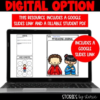 Horrible Harry and the Stolen Cookie - Comprehension Questions