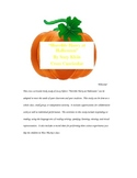 """Horrible Harry at Halloween"" Cross Curricular Book Study"