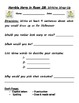 Horrible Harry in Room 2B Guided Reading Packet