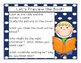 Horrible Harry in Room 2B - Reading Comprehension - No Cop