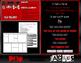Horror & Suspense Assessment Bundle (2 Tests + Project)