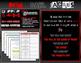 Horror & Suspense Extension Bundle - 8 Common Core Aligned
