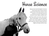Horse Science, Level 2