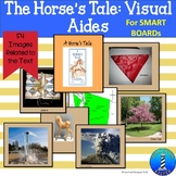 Horses' Tale Vocabulary SMARTboard Notebook
