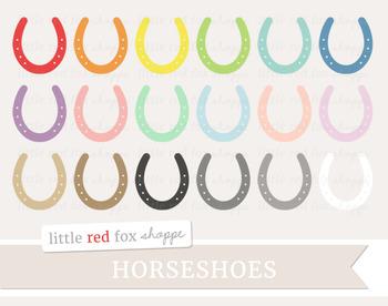 Horseshoe Clipart; Horse, Game, Horse Shoe