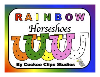 Horseshoe (Rainbow)
