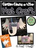 Horton Hat Craft