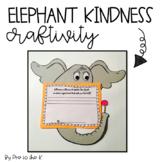 Horton Hear's a Who Craftivity