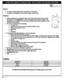 Horton Hears A Predator - Science 10 Creative Project