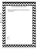 Horton Hears a Who! Persuasive Letter Writing