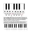 Horton's Ways Around the Piano Keys (Made Easy) - Full Version