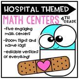 Hospital Math Centers