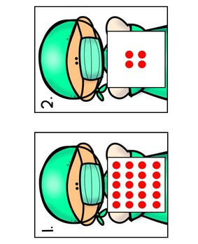 Hospital Transformation- Math Games