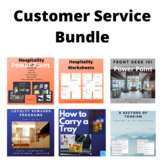 Customer Service BUNDLE (Family and Consumer Science, FACS, FCS)