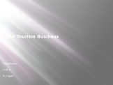 Hospitality-The Tourism Business