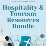 Hospitality and Tourism Bundle