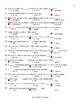 Hospitals-Injuries Multiple Choice Exam