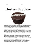 Hostess Cupcake - history facts information lesson questions