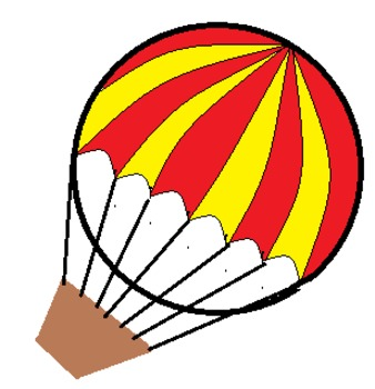 Hot Air Balloon Debate