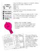 Hot Air Balloon Flip Book & Reading Passages