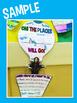 Hot Air Balloon Goal Setting Craftivity