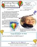 Hot Air Balloon Newsletter