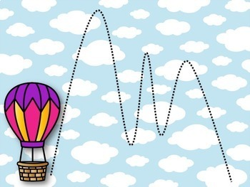 Hot Air Balloon Vocal Exploration