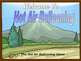 Hot Air Ballooning Game