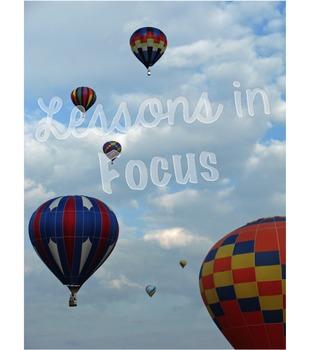 Hot Air Balloons 2