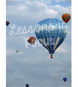 Hot Air Balloons 4
