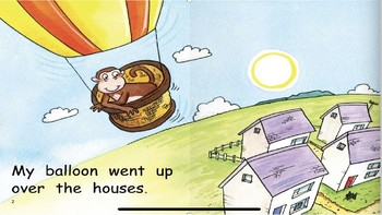 Hot Air Balloons theme